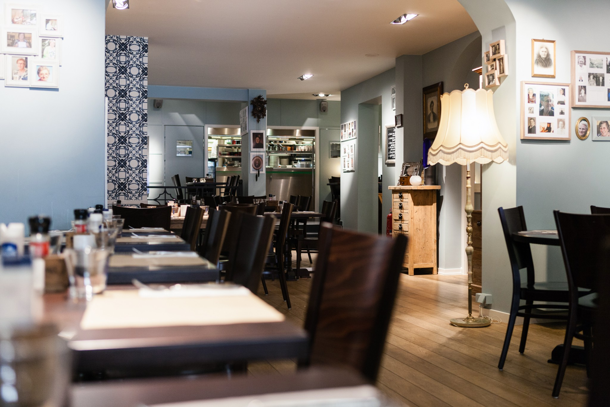 leuke restaurants voor groepen amsterdam